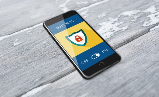 Secure Your Digital Life